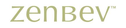 zenbev wordmark