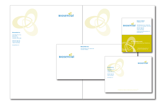 zenbev by biosential stationery