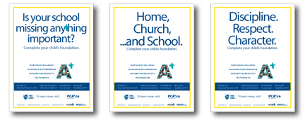 PCA Advertising Campaign